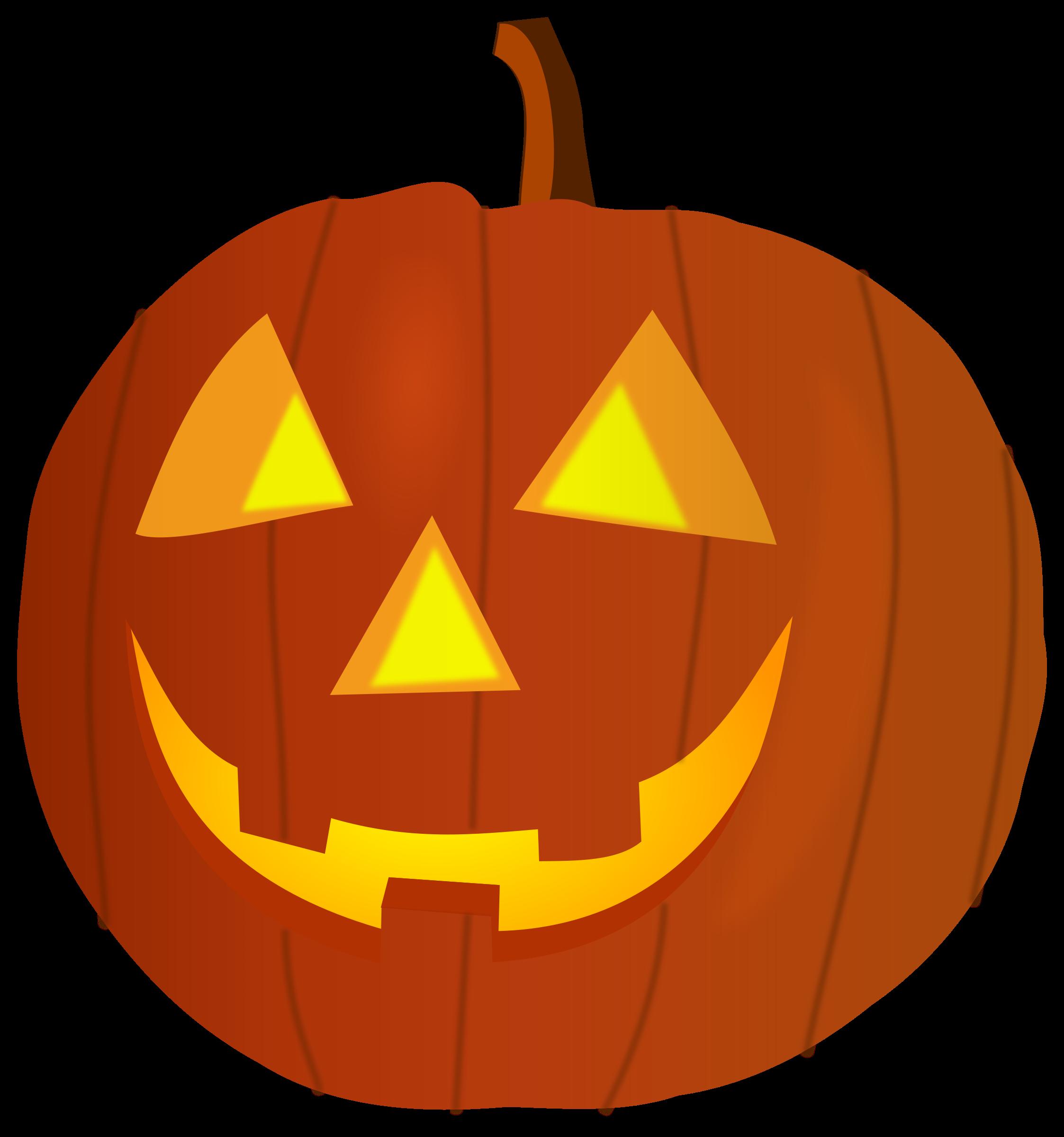 Citrouille big image png. Clipart pumpkin pumpkin decorating