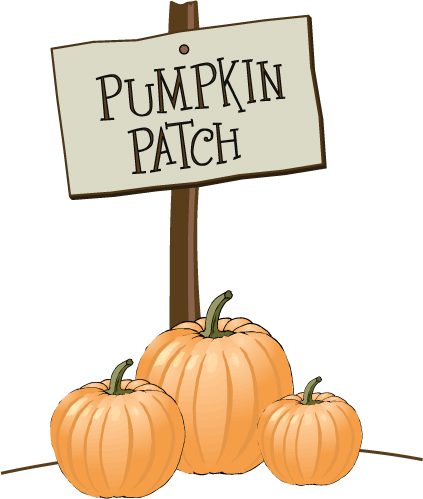Pumpkin clipart sign. Free patch cliparts download