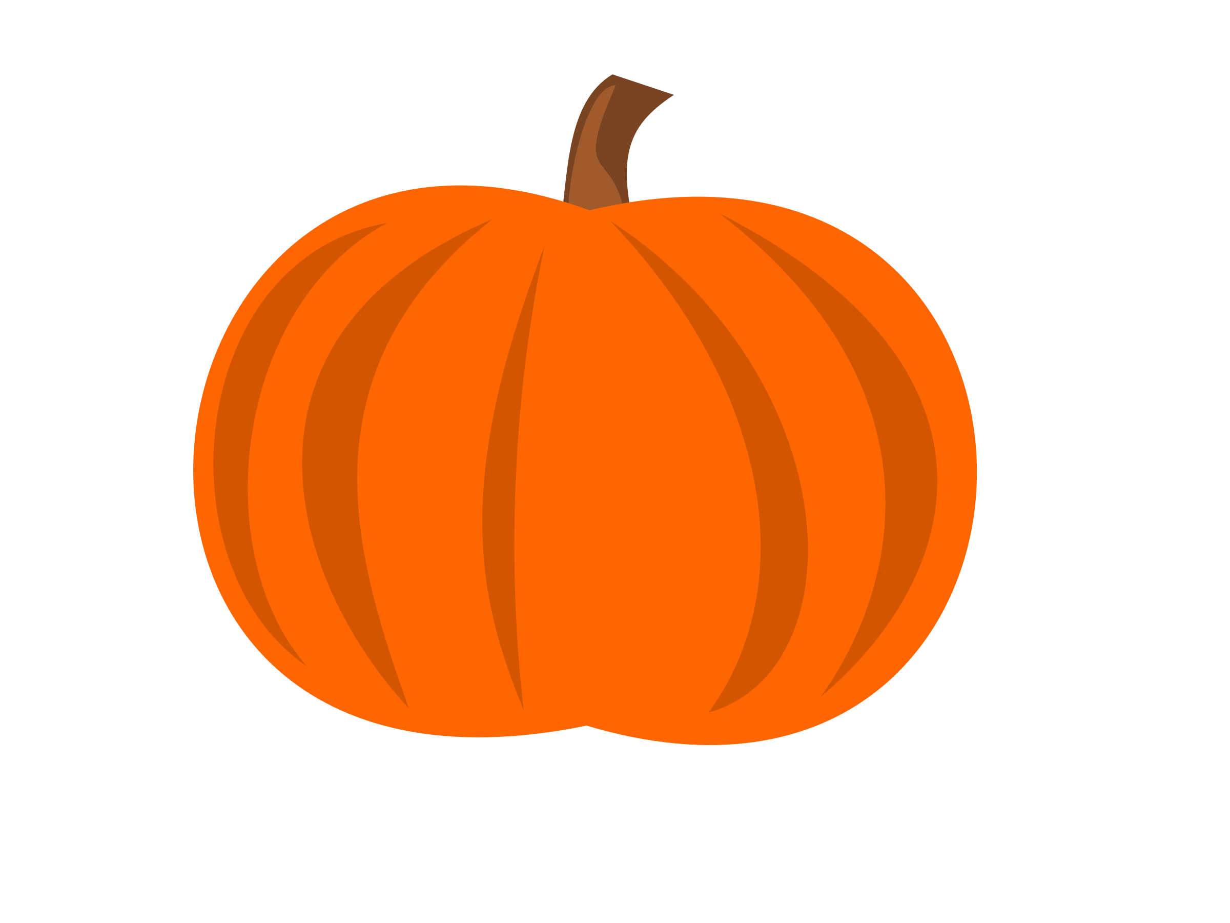 Pie clipart pumpkin spice. Of a clipartmonk free