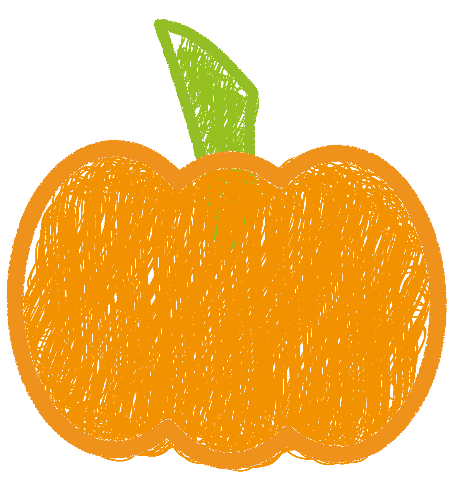 Cousins an aims activity. Pumpkin clipart stem