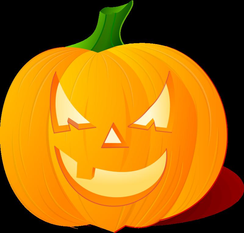 Clipart pumpkin stack. Jack o lantern free