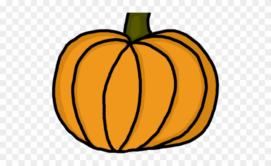 Stem scary jack o. Pumpkin clipart gourd
