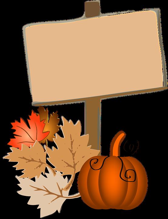 Clipart pumpkin swirl. Autumn scroll cliparts shop