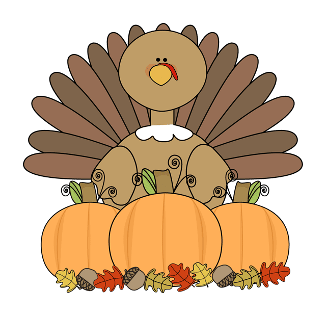 Clipart pumpkin thanksgiving. Free clip art images