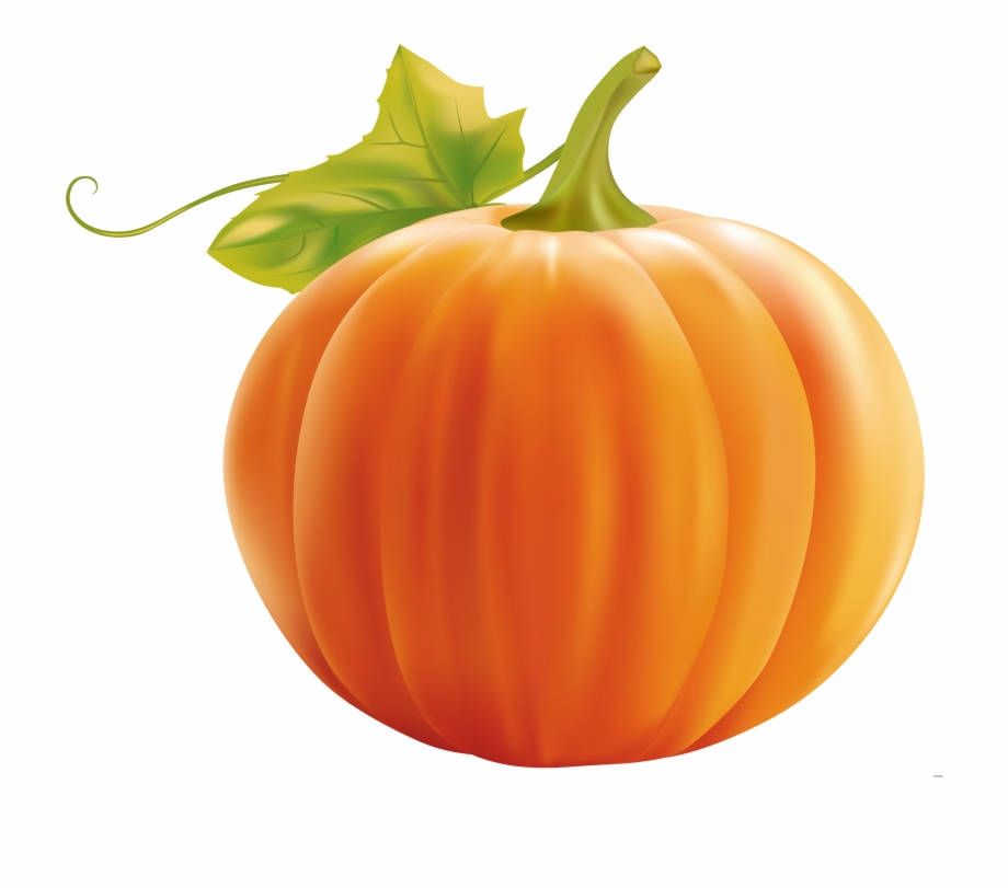 Orange fruit . Clipart pumpkin transparent background
