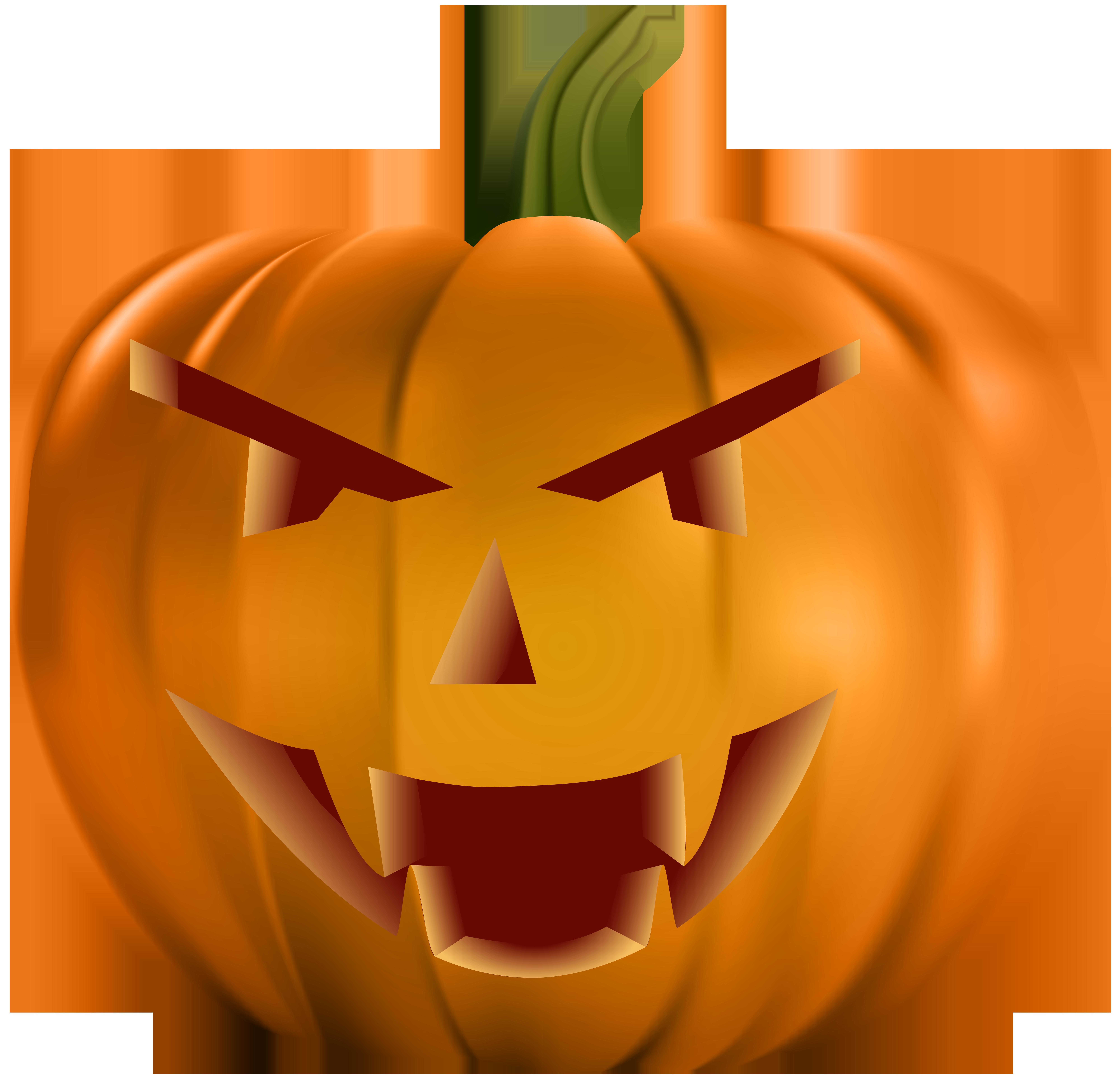 Halloween png clip art. Vampire clipart pumpkin