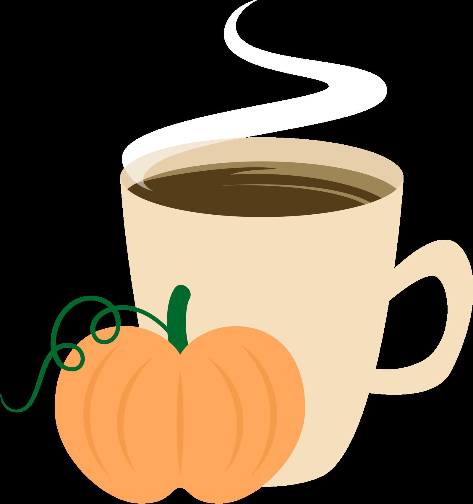 Spice s cutie mark. Clipart pumpkin vector