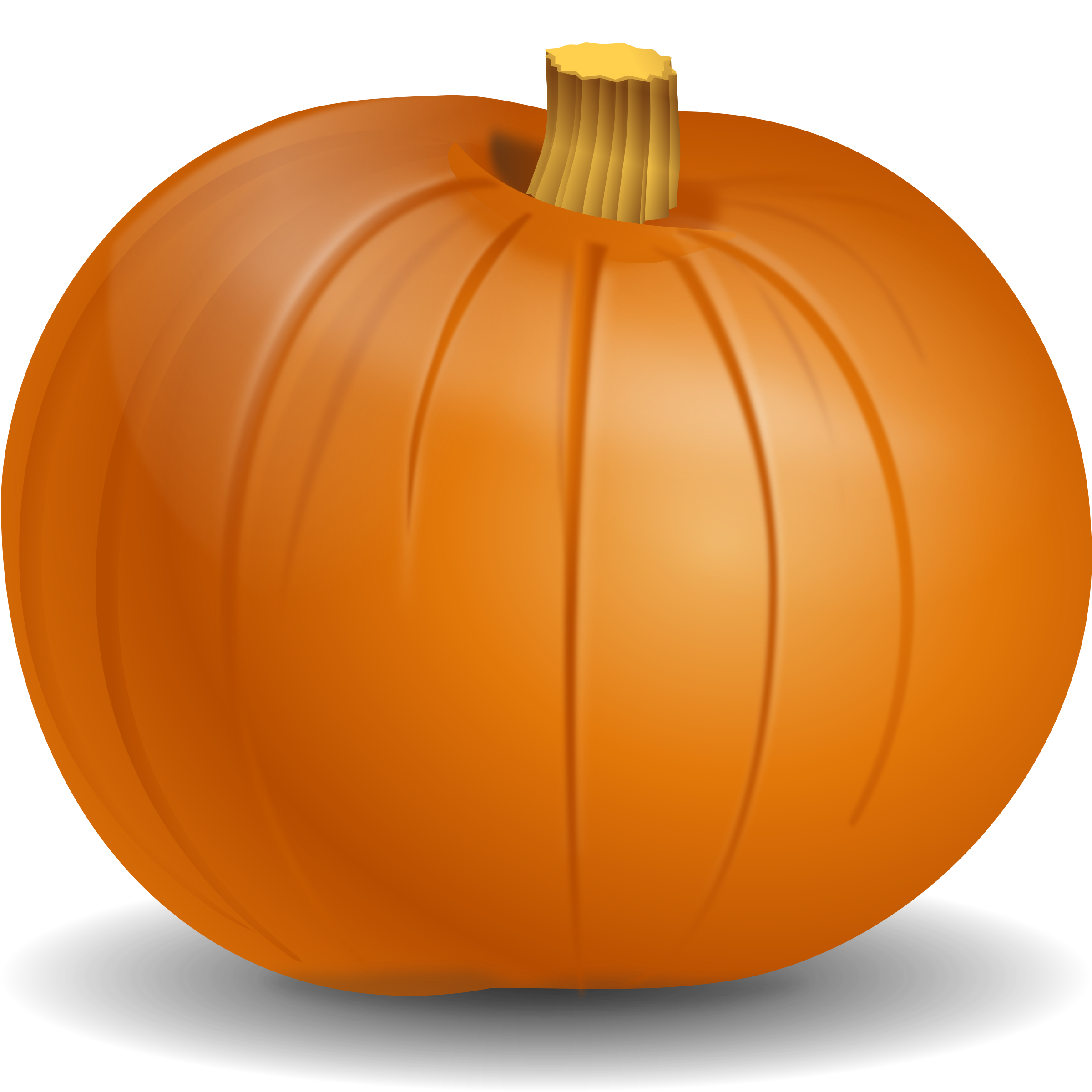 Pumpkin moli gas big. Zucchini clipart cartoon