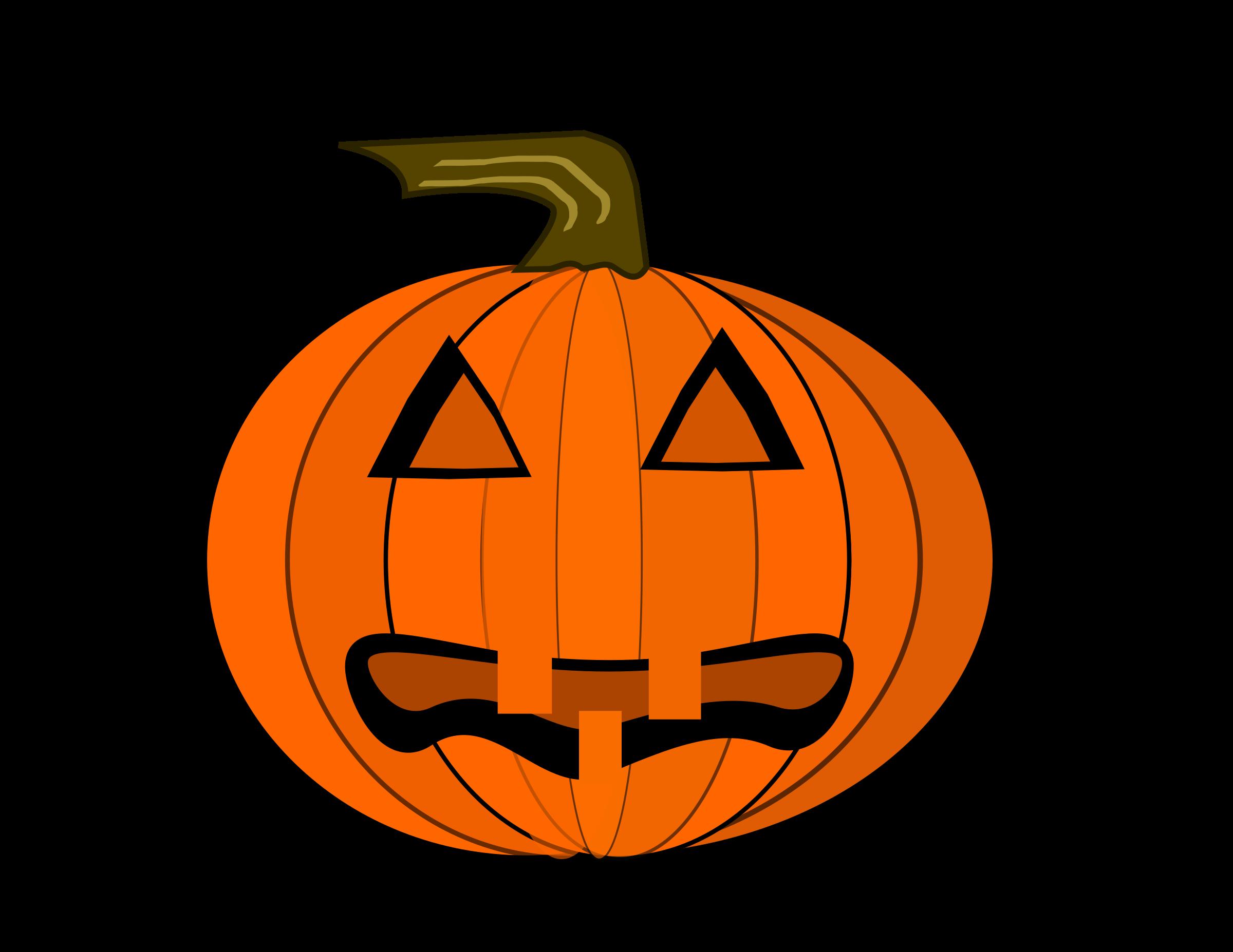 clipart pumpkin vintage