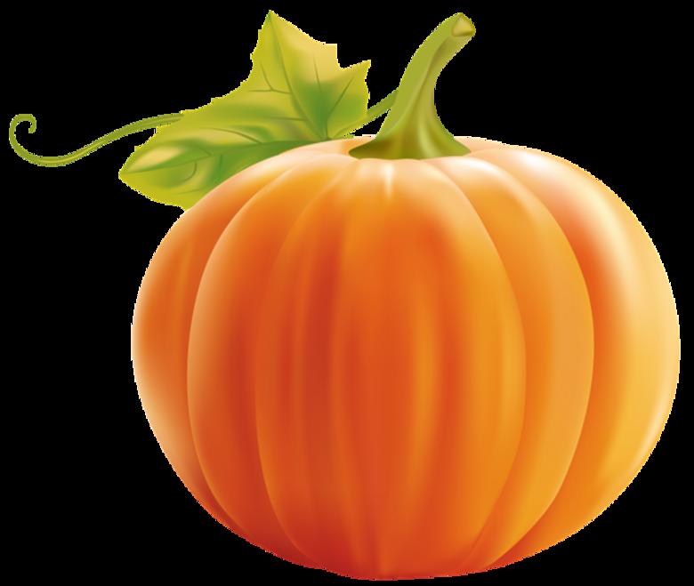Clipart pumpkin watercolor. Tubes automne imagens ii