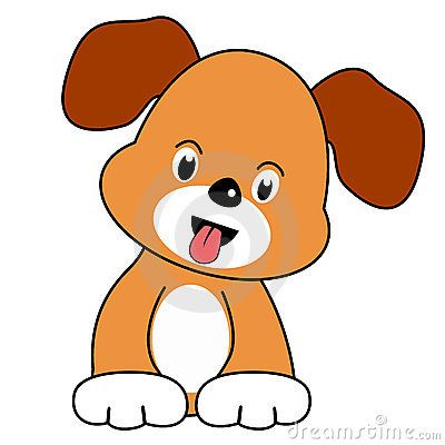 Clipart puppy. Free at getdrawings com