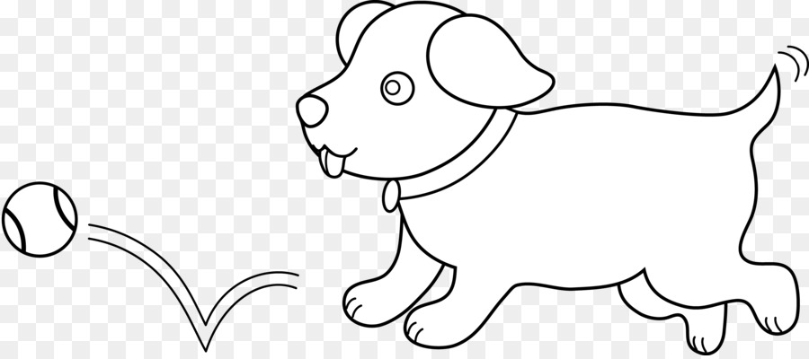Clipart puppy 5 puppy. Black and white station