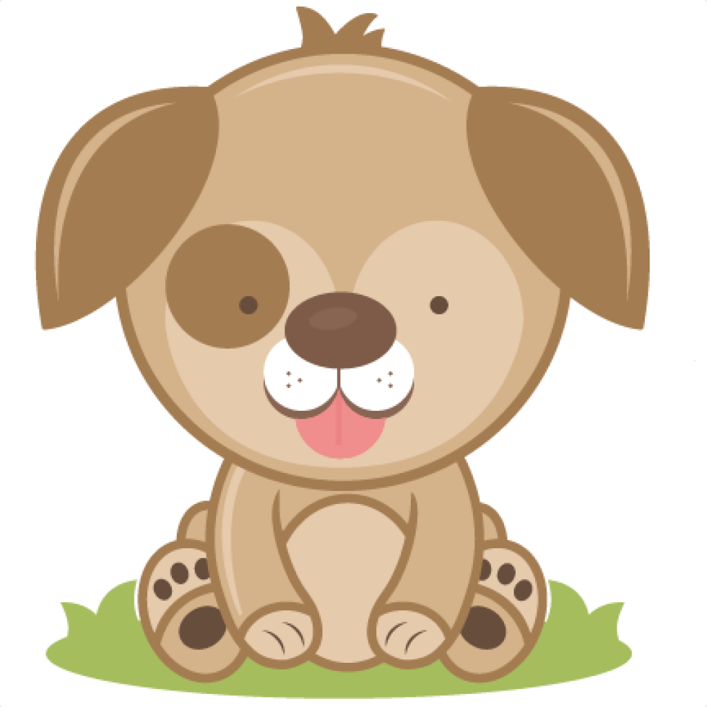 Clipart puppy cute. House hatenylo com svg