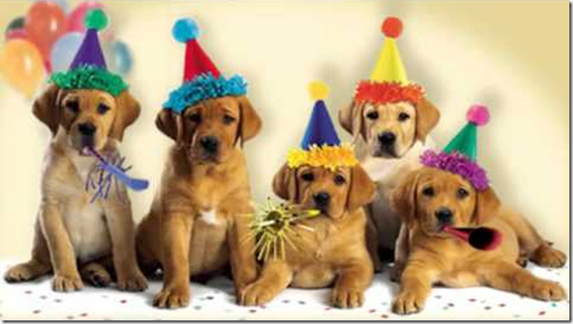 Clipart puppy free birthday. Cliparts download clip art