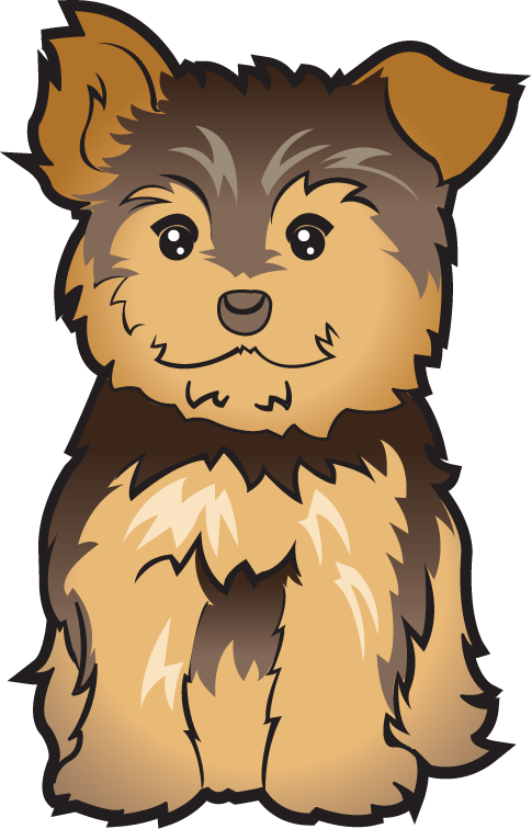Free clip art images. Clipart puppy happy