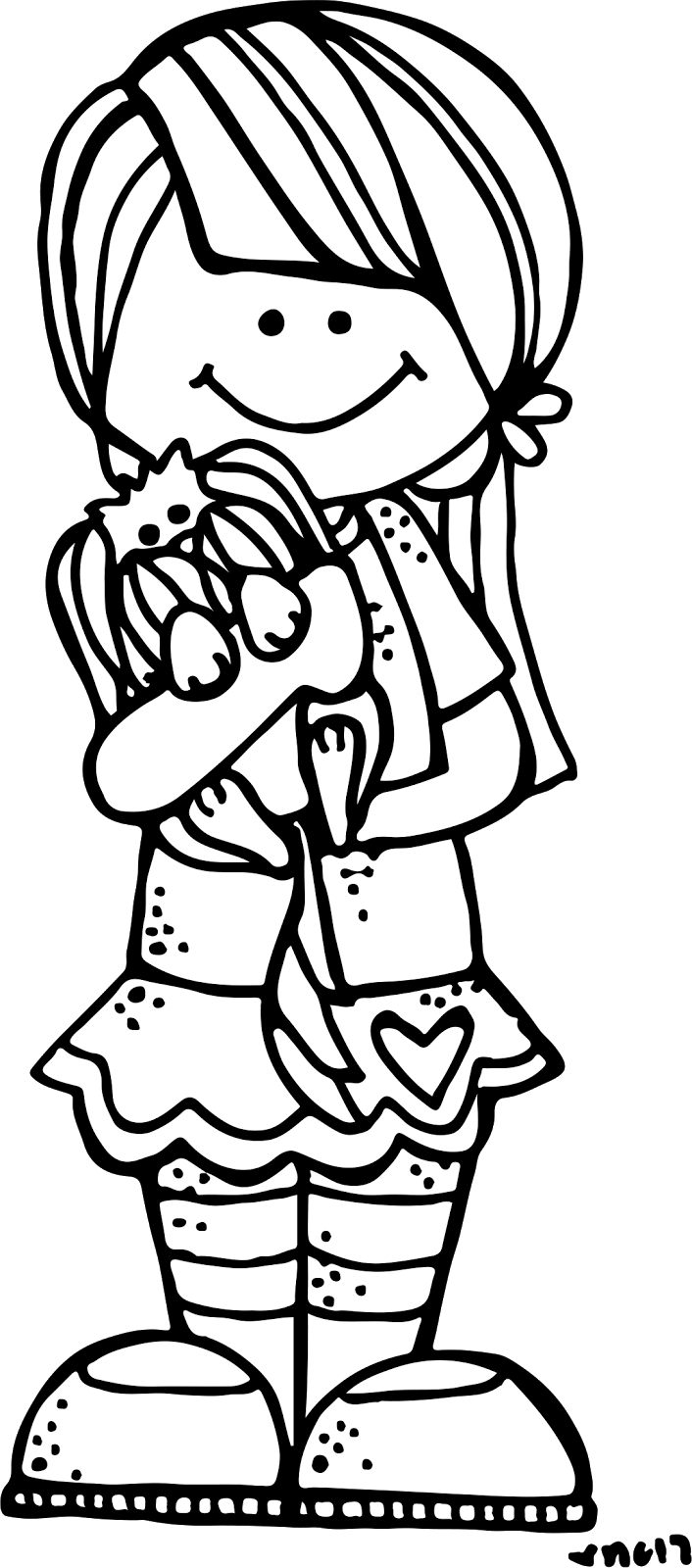 White clipart love. Melonheadz happy national your