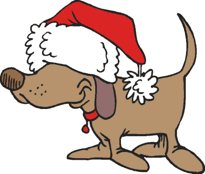 Dog free download best. Clipart puppy holiday