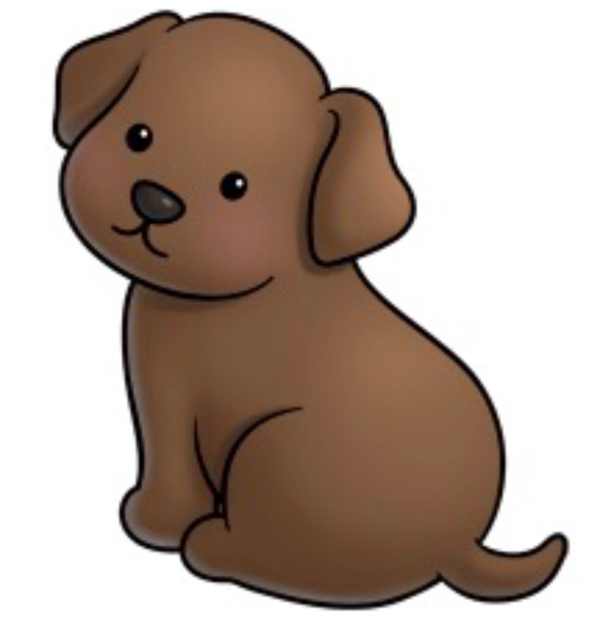Clipart puppy labrador. Frat cooler ideas cute