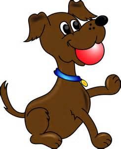 Clipart puppy playful puppy. Clipground clipartix