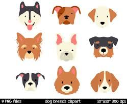 Image result for dogs. Clipart puppy puppy face