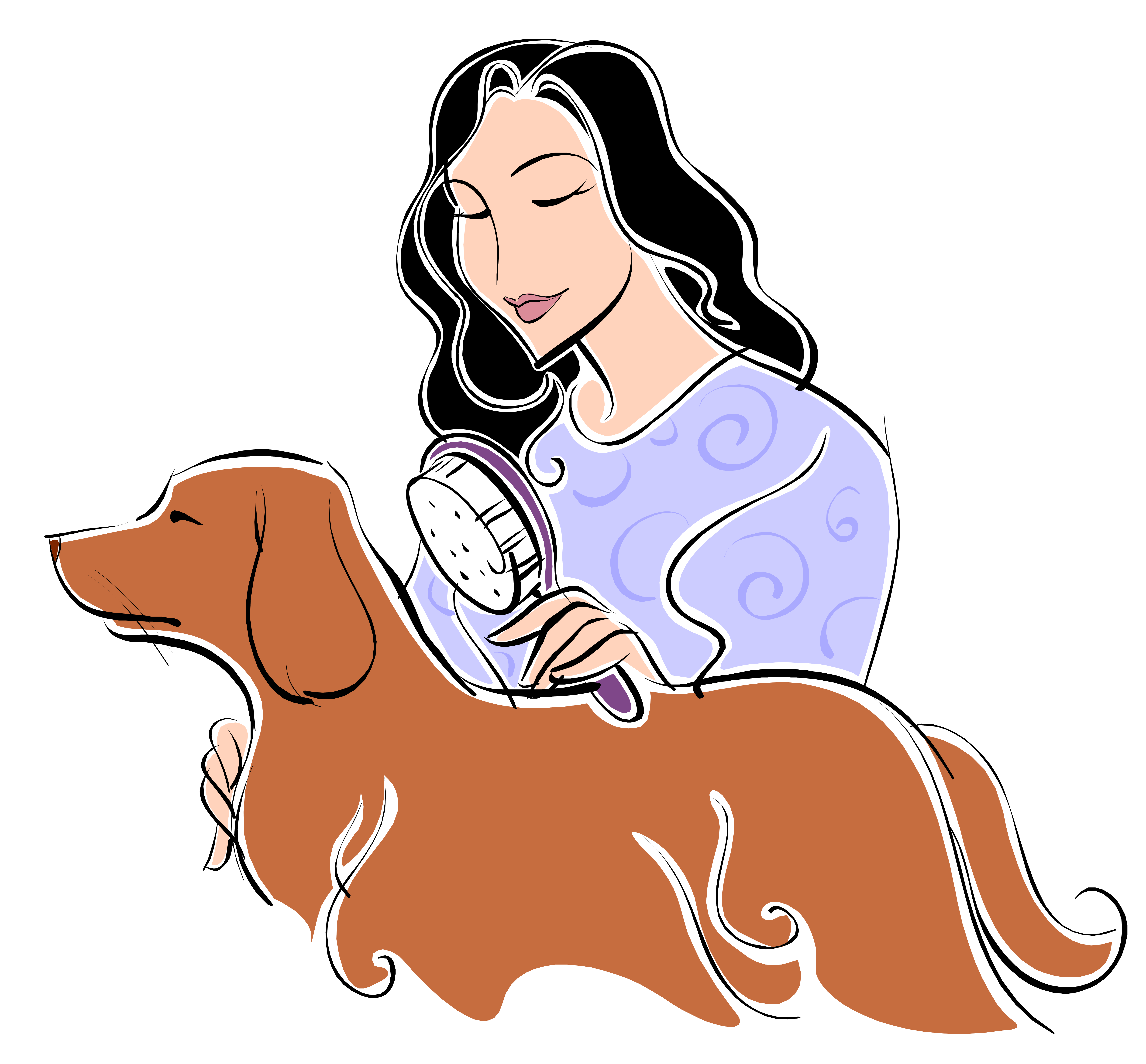 Clipart puppy real puppy. Dog pet clip art