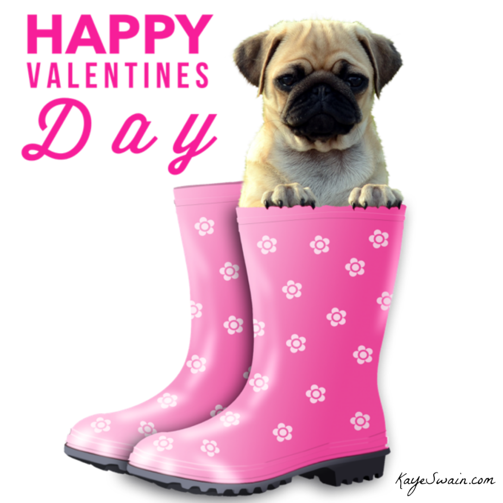 Clipart puppy valentines day. Ideas for at home