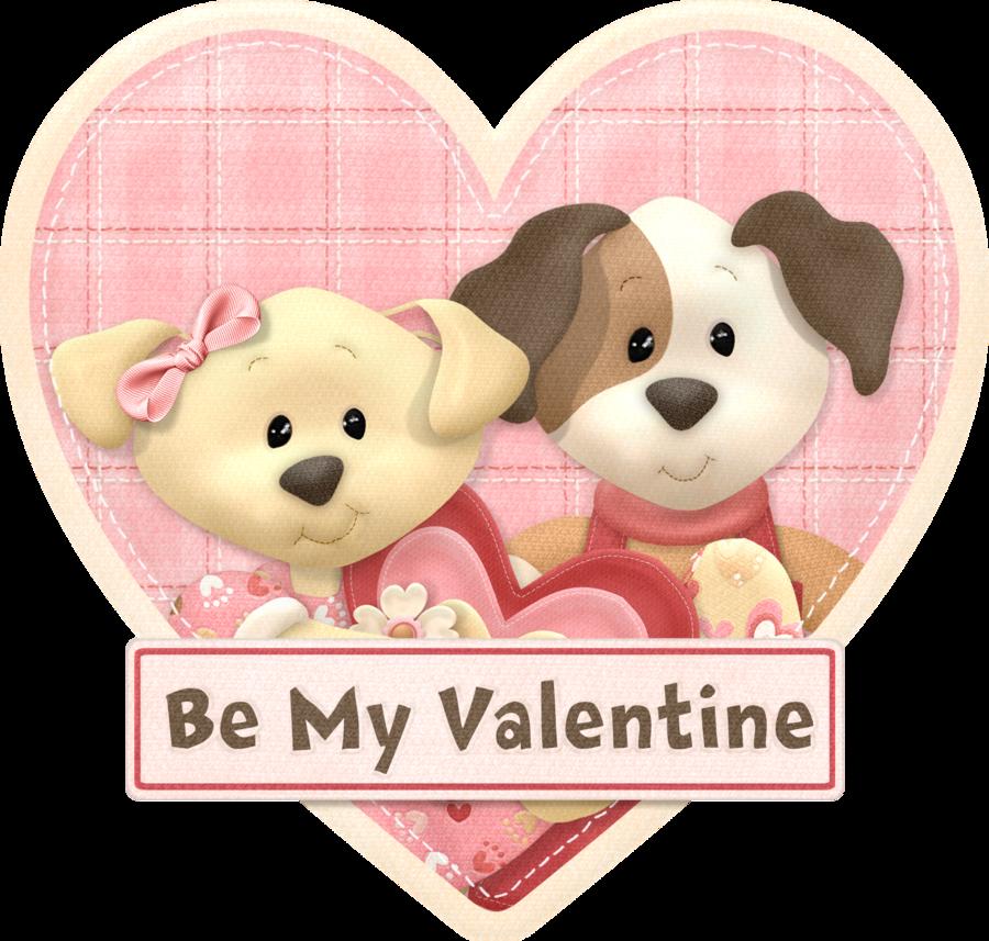 Sgblogosfera mar a jos. Clipart puppy valentines day