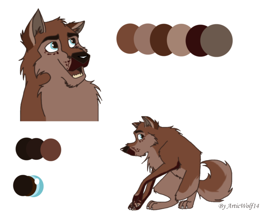 Mother clipart pup. References sheet on cutefurries