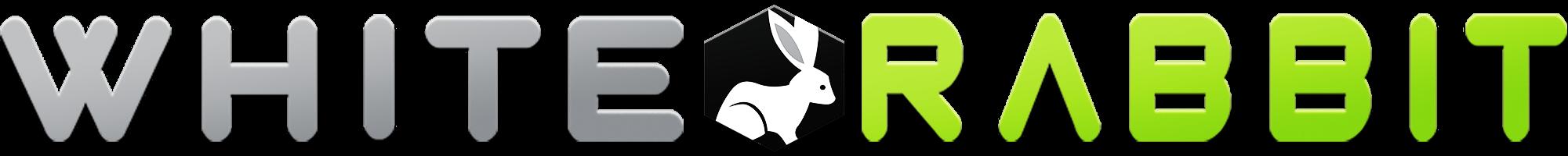 Clipart rabbit arctic hare. White logo