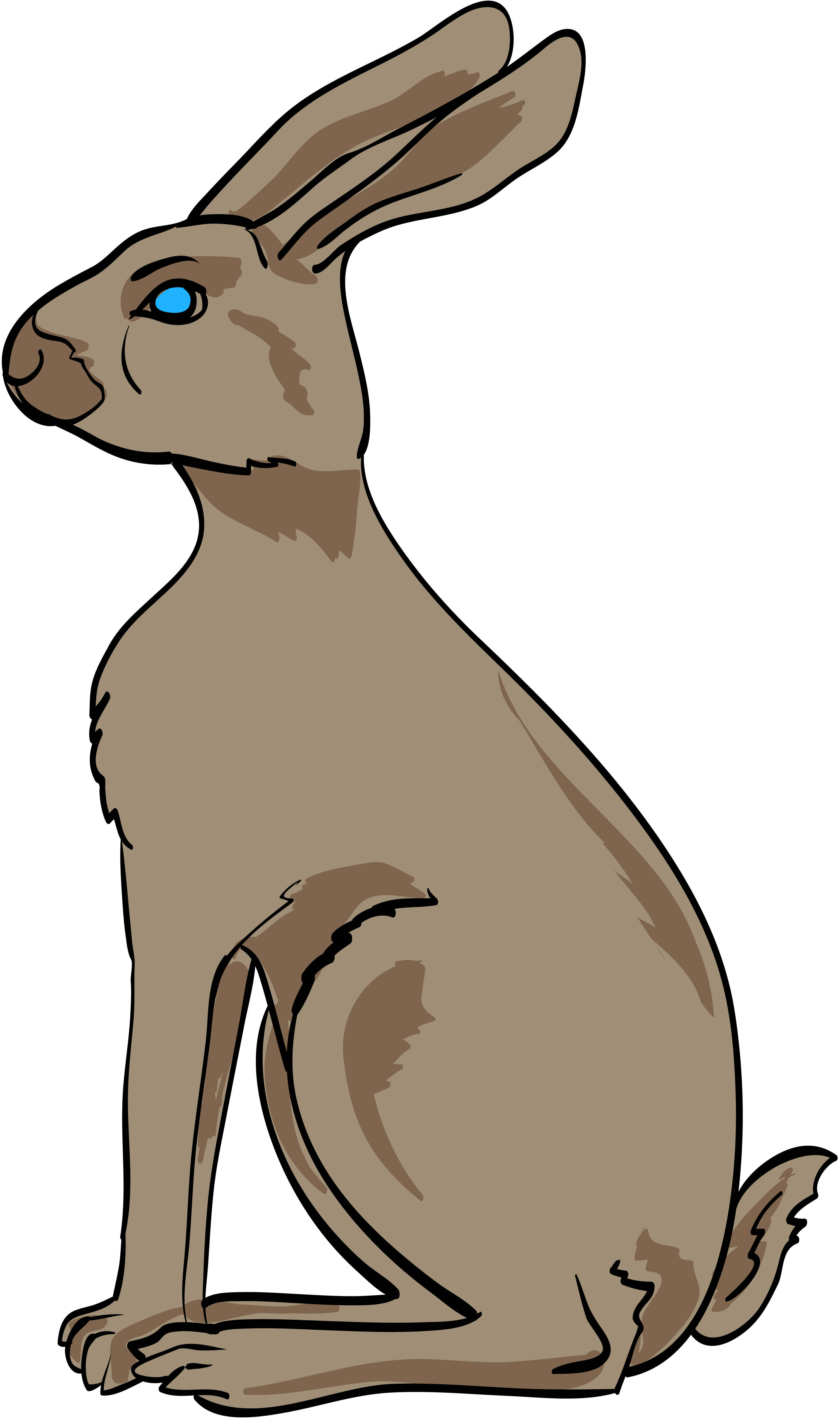 Myblazon com learn about. Clipart rabbit lion