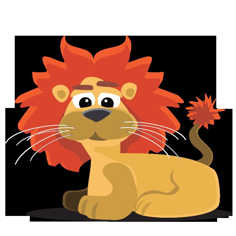 Lionhead clip art red. Clipart rabbit lion