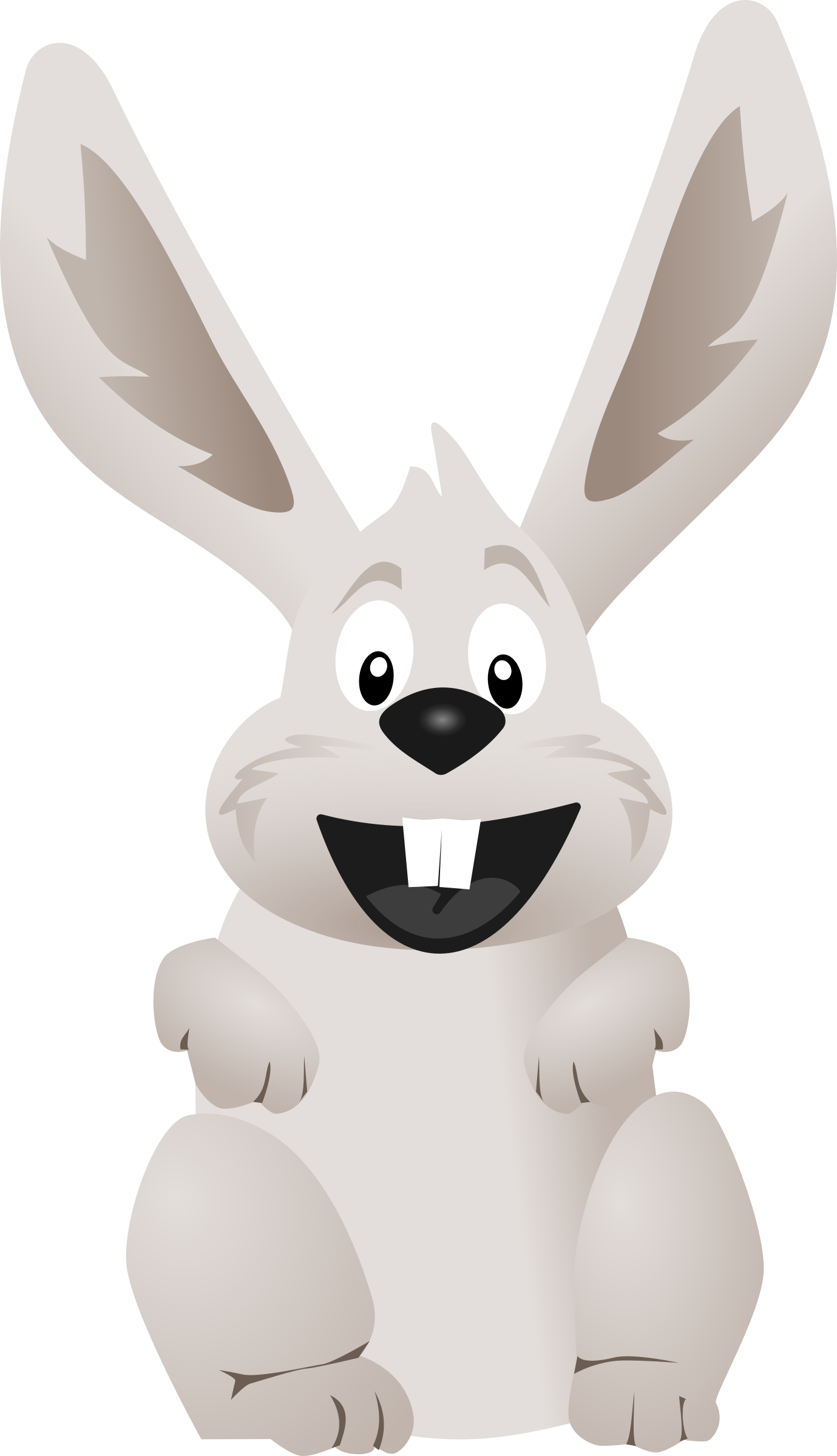 Cool clipart bunny. Funny rabbit icons png