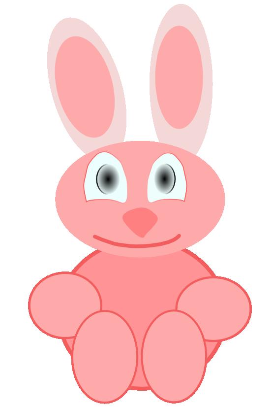 Clipart rabbit nose. Clipartist net clip art