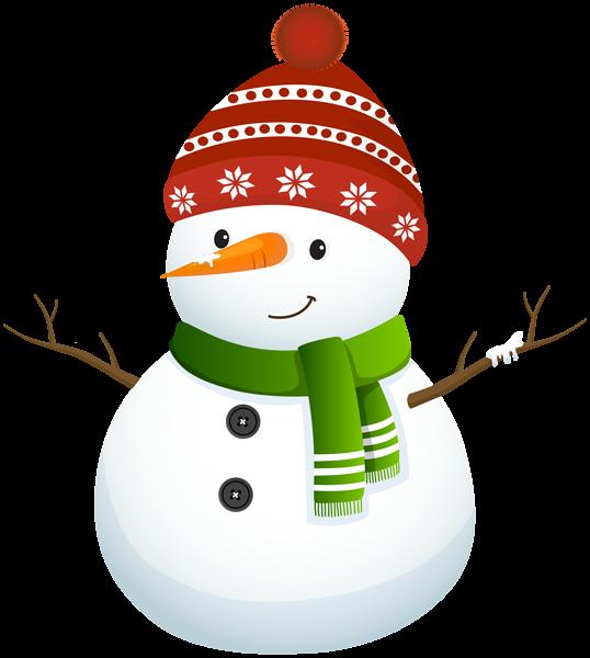 snowman clipart sunglasses