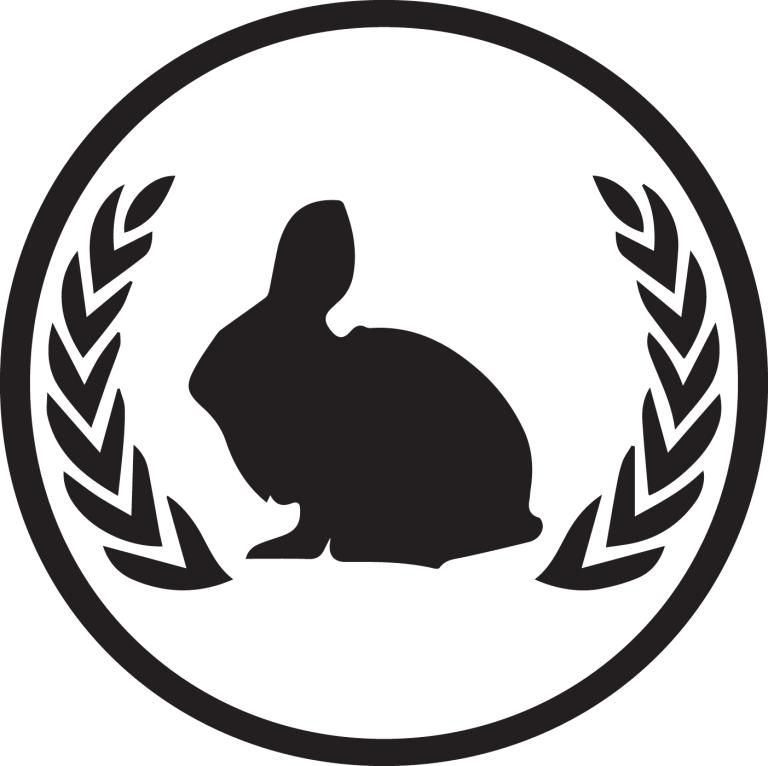Clipart rabbit underground. Night film reviews is