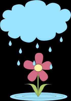 Clipart rain. Clip art images cloud