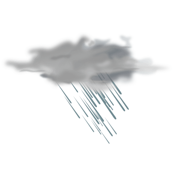 Animated clip art free. Clipart rain angry