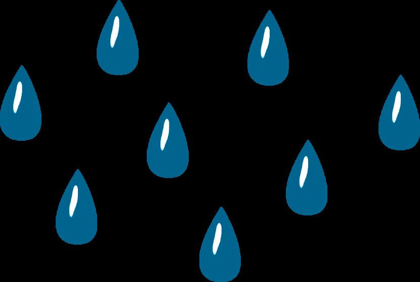 Clipart rain cartoon.  collection of drop
