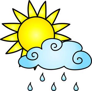 The free store is. Clipart rain chance rain