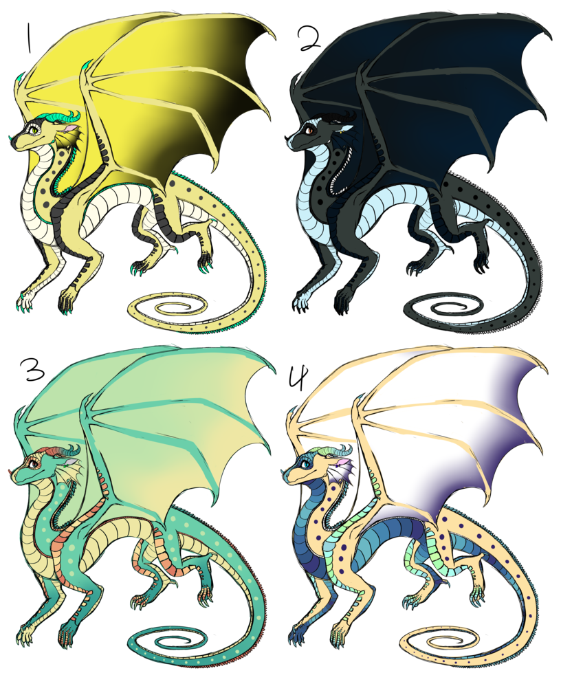 Rainwing adopts closed by. Clipart rain creature