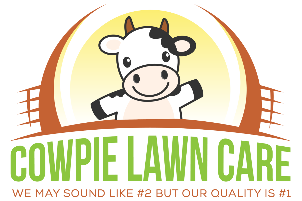 Cowpie lawn care landscaping. Dairy clipart beneficial