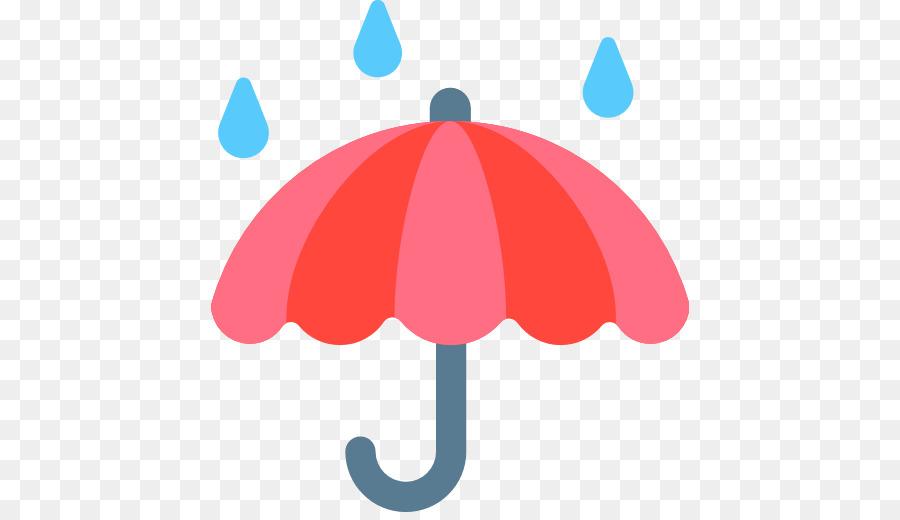 Clipart rain emoji. Sticker line transparent clip