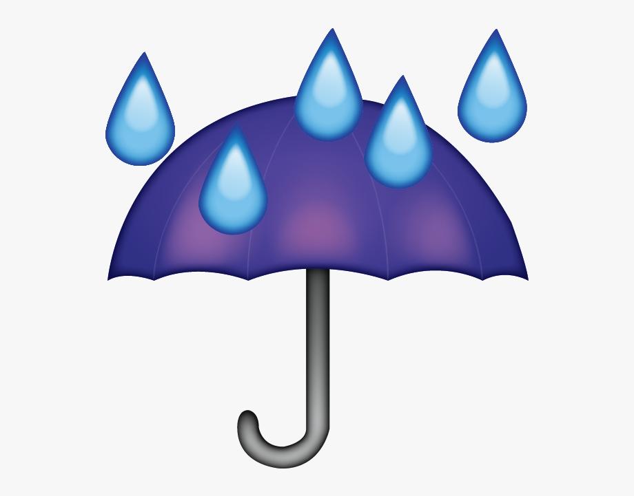 Clipart rain emoji. Umbrella png free