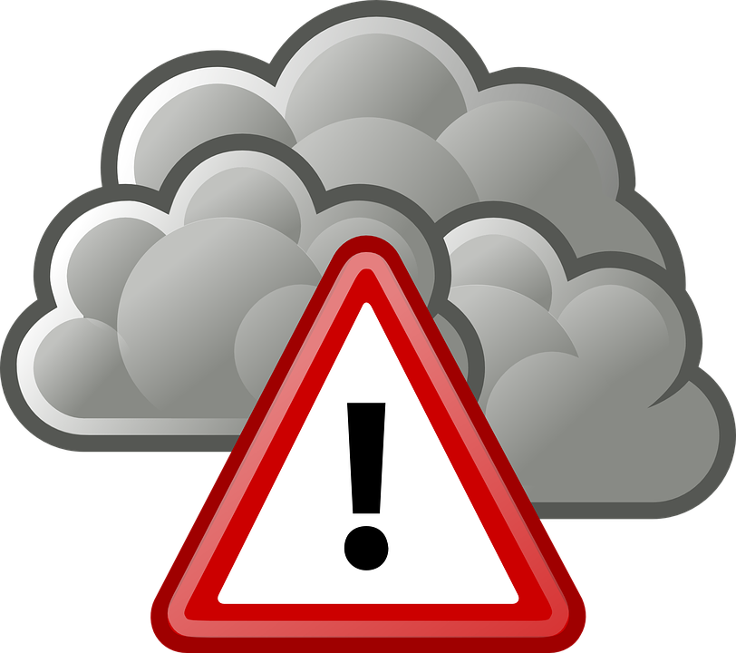 Hurricane clipart stormy season. Flood safety tips from