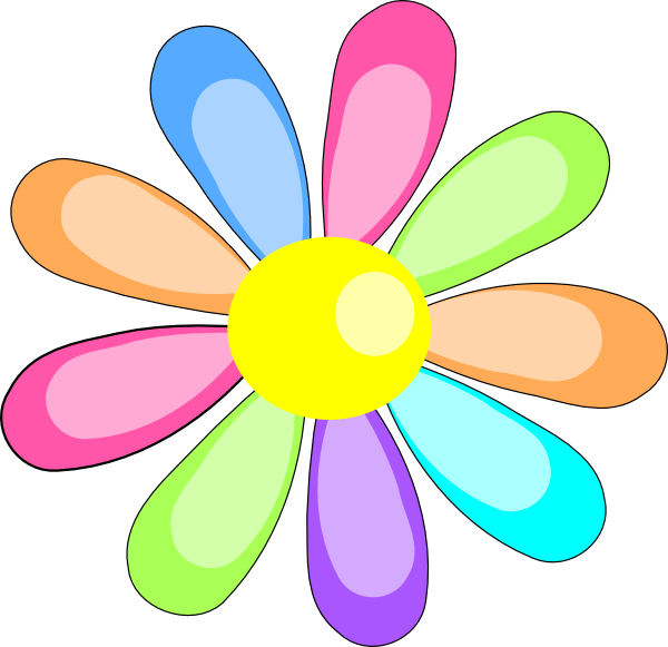 May flowers free download. E clipart flower