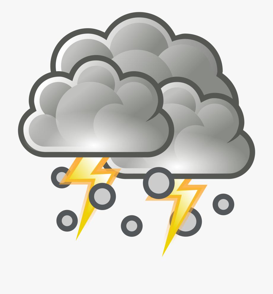 Storm free cliparts . Clipart rain hail
