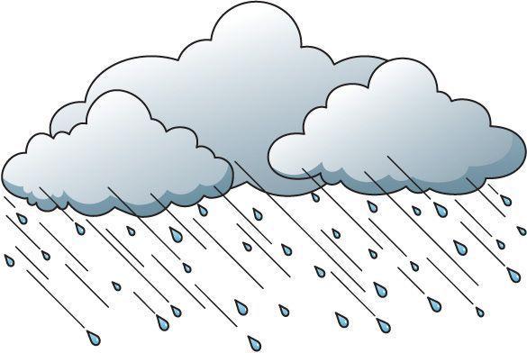 Portal . Clipart rain heavy rain