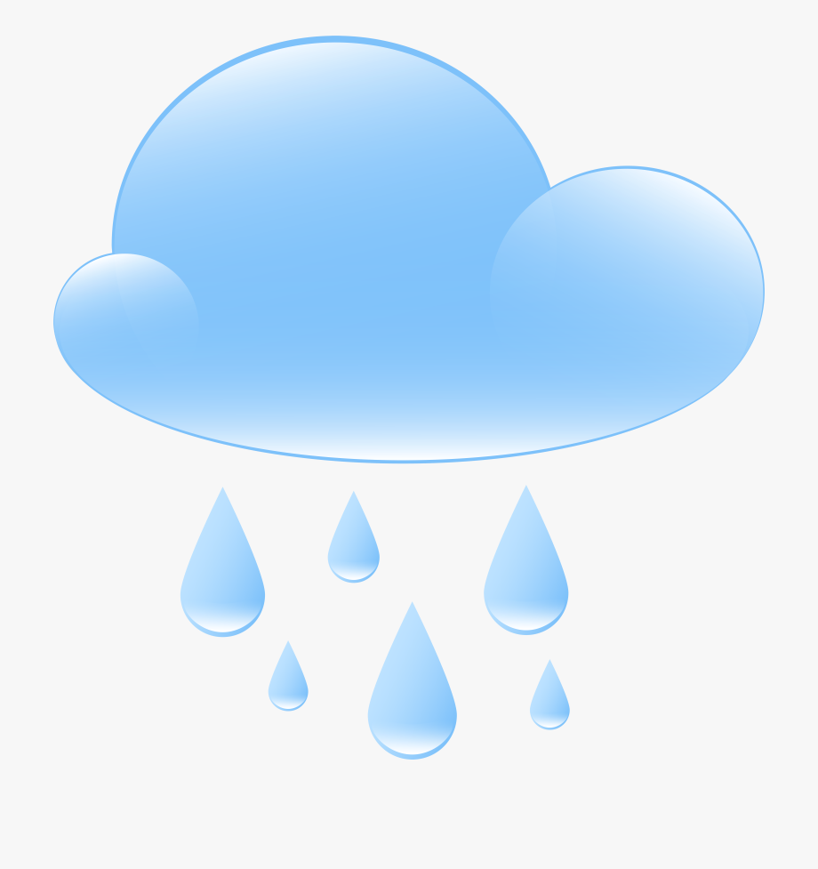 Icon png clip art. Sunny clipart rainy weather