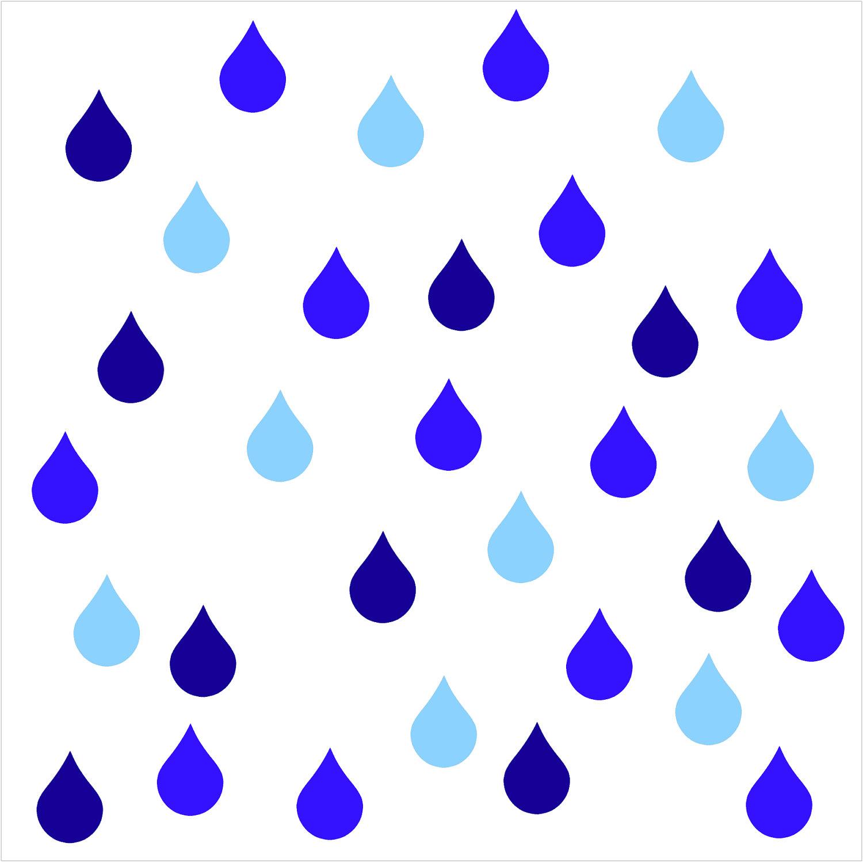 rain drops clip. Raindrop clipart tiny