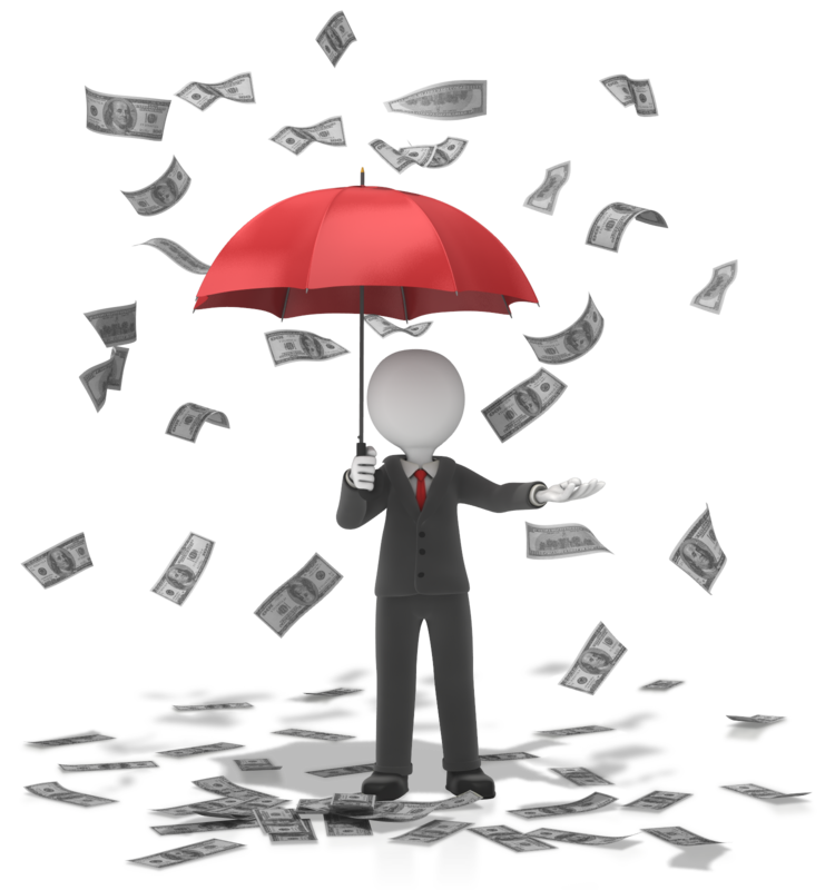 Clipart rain money. Toledo seo services metro
